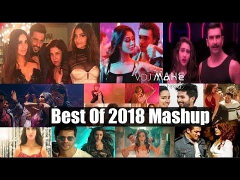 Best Of 2019 Mashup – Biggest Bollywood Mashup By DJ ALVEE & VDJ Mahe