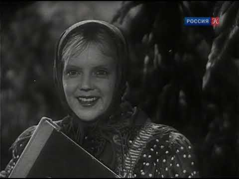 Свинарка и пастух 1941. Комедия. Старые фильмы. Кино СССР. Хороший советский фильм.