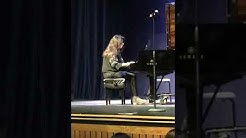 Soraya's Recital 11/17/18 ( Jacksonville School of Music)
