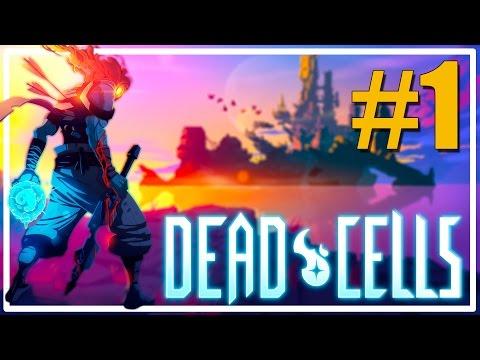 Прогулка по крышам [Dead Cells #1]