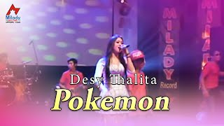 Desy Thalita - Pokemon  [OFFICIAL]