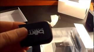 bem wireless  speaker unboxing