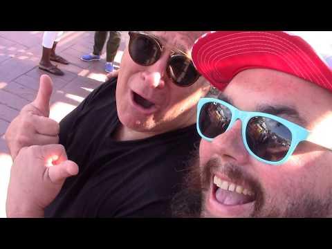 COOL DEAL: Kaleo & Anthony in Belize