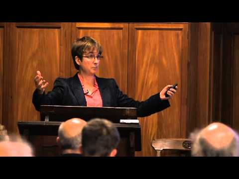Cheryl Misak: Cambridge Pragmatism (Royal Institute of Philosophy)