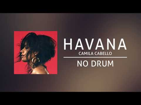 Camila Cabello - Havana (Backing Track | No Drum/ Tanpa Drum) Mp3