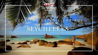 Moorings - Location de voiliers aux Seychelles