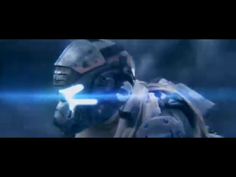 Epic Cinematic Music Video XIV - Sci-Fi 4.0