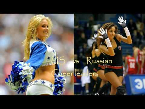 Hottest Sexiest South Florida Pro Cheerleaders Part 1 from YouTube · Duration:  2 minutes 34 seconds