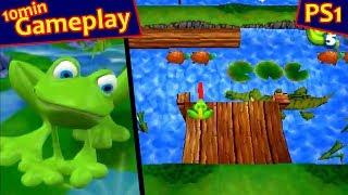 Frogger 2: Swampy's Revenge ... (PS1)