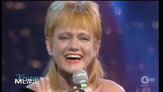 Rita Pavone - Cuore (Una rotonda sul mare 1989)