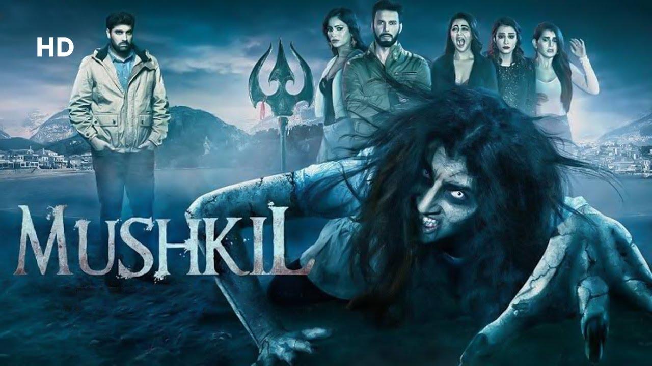Mushkil Hd Rajniesh Duggall Pooja Bisht Bollywood Latest Movie Horror Movie Youtube