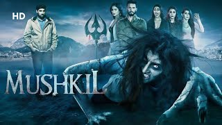 Mushkil (HD) | Rajniesh Duggall | Pooja Bisht | Bollywood Latest Movie | Horror Movie