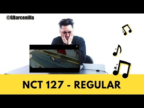 FIRST NCT COMEBACK - NCT 127 -  Regular - (English Ver.) - MV - @GBarcenilla