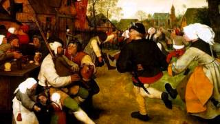 Bach - Cantate BWV 212 - Mer hahn en neue Oberkeet