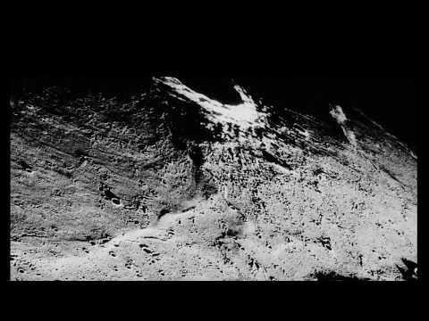 Mothership Down?.  NASA Image 1080p FULLHD