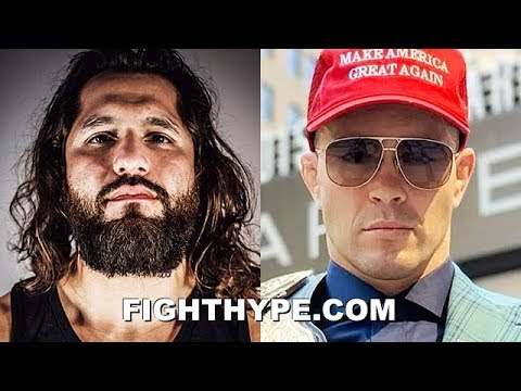 """JORGE MASVIDAL ROASTS EX-FRIEND COVINGTON FOR SELLING OUT; GETS PERSONAL IN """"REMEMBER WHEN"""" TWEETS"""