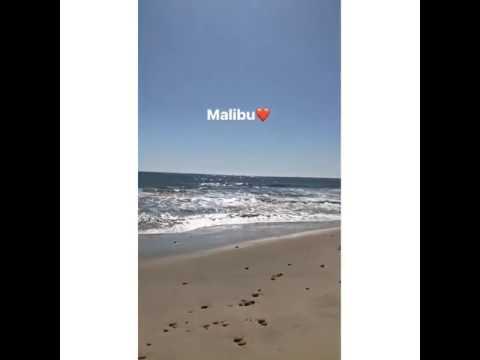 Malibu -Avril Lavigne Snapchat #93