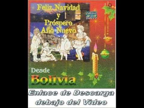 Navidad Boliviana - Varios Artista - lo mejor de la musica andina