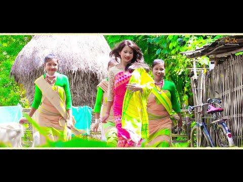 Rajbongshi video song(RK Production present)