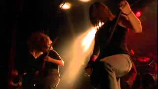 "All that remains - ""Intro"" - Parte 1 - Live (2007)"