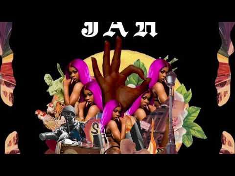 Jah - Good Goodt