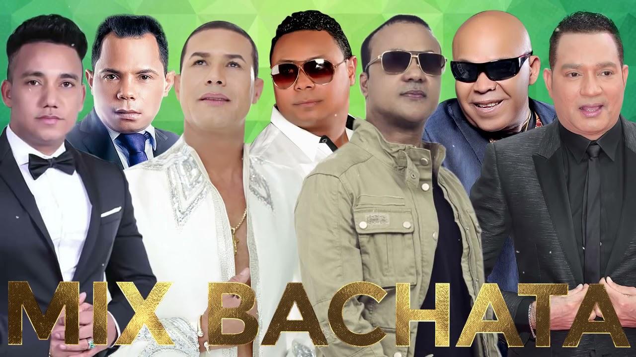 Mix De Bachata De Sentimiento Y Amargue   Romeo Santos, Zacarias Ferreiras Y Mas #1