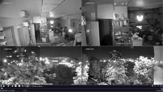 Цифровые видеорегистраторы hd-sdi