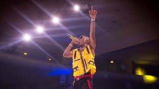WIZKID Live at Castle Lite unlocks Lagos (FULL PERFORMANCE)
