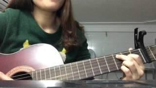 Sau Tất Cả - guitar cover
