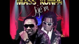 Mass Kompa Fréro - Si'm Te Milyonè (new song 2012)