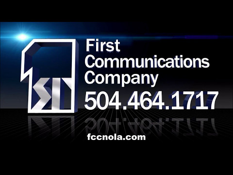 First Communication Company