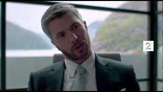 Promo: Frikjent (TV 2)