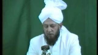 Belief in Allah and Human Nature - Part 6 (Urdu)