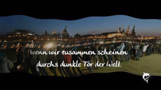 Скачать Letzte Instanz Wir Sind Allein Lyrics