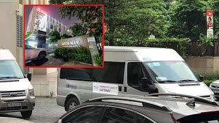 Diễn biến mới nhất vụ bé trai 6 tuổi t.ử v.o.n.g khi bị bỏ quên trên xe ô tô ở trường Gateway
