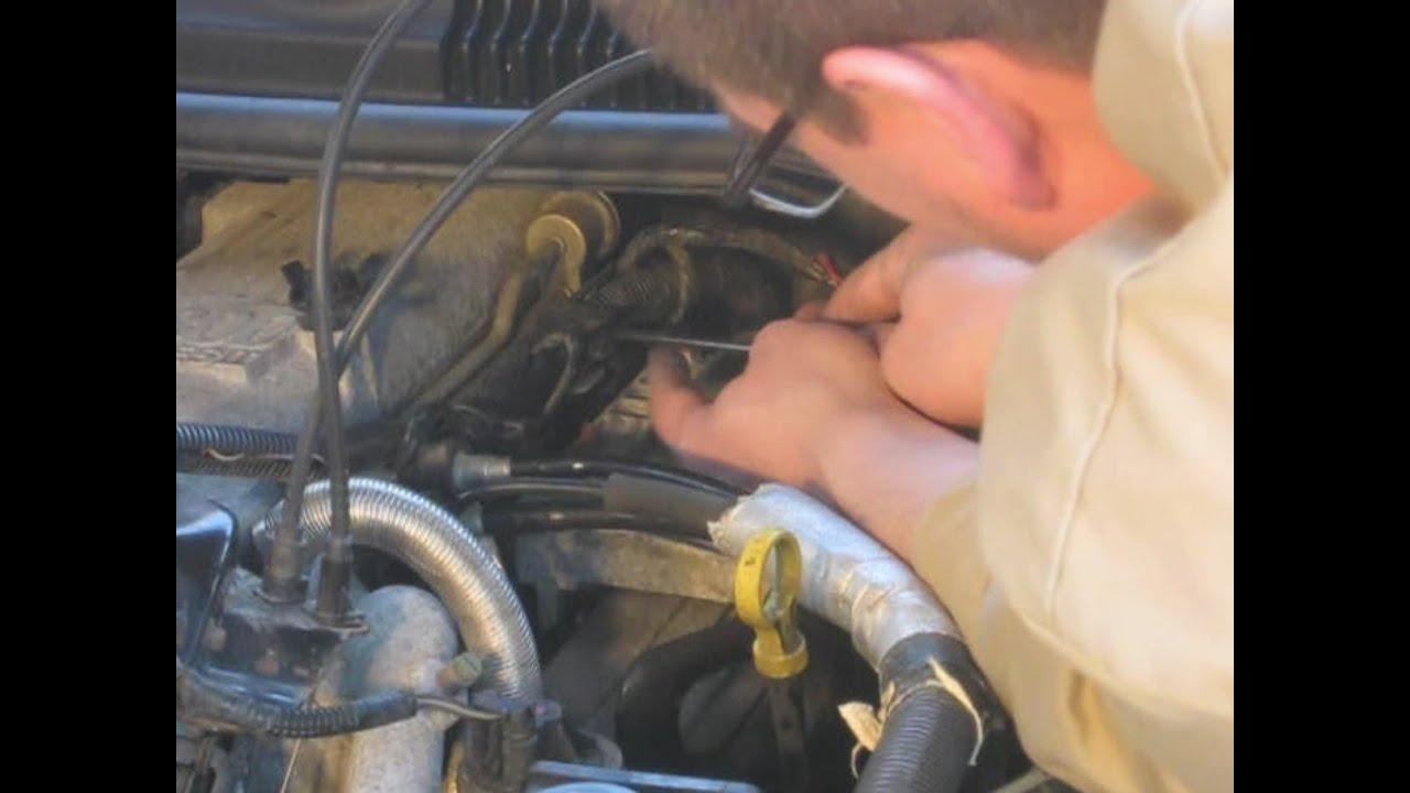 medium resolution of car cranks too long before start bad gm fuel pressure regulator part 1