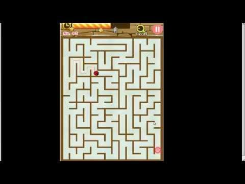 Maze King Level 29 45 Full Complete GamePlay