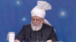 Qadian Jalsa 2016  English news