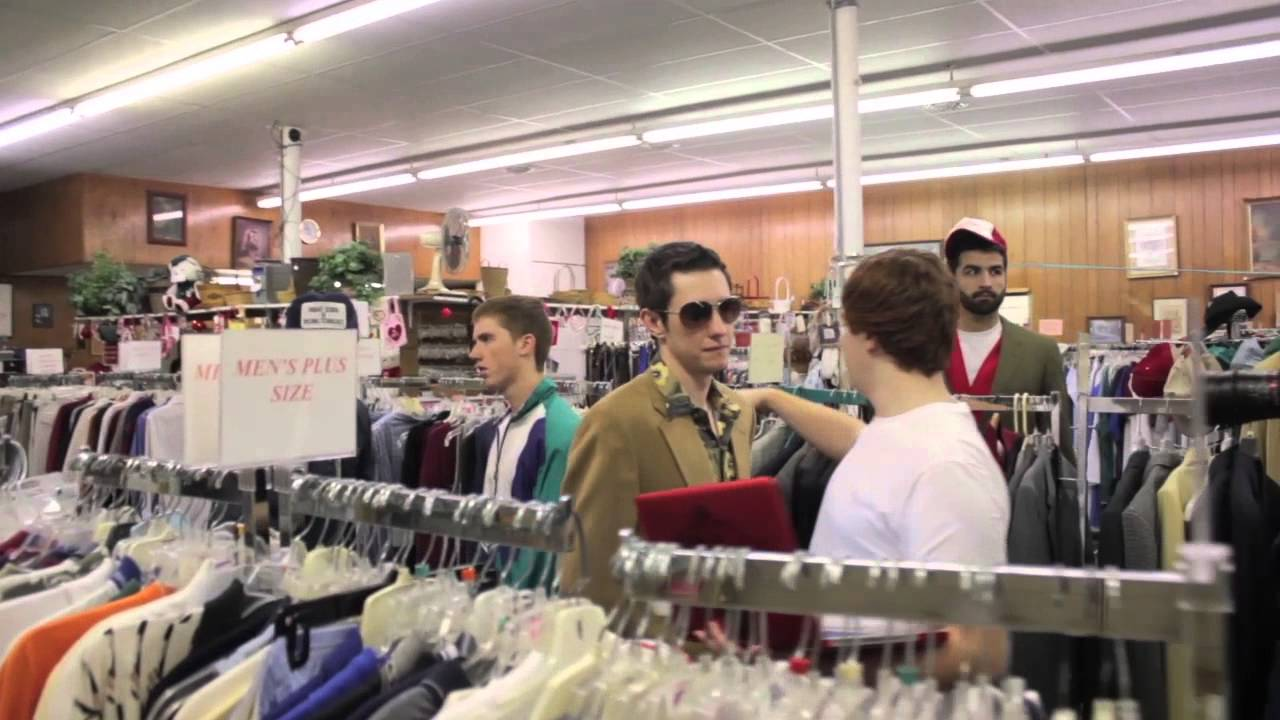Trauring Shop Behind The Scenes In The Video