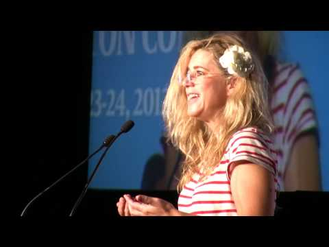 iF Poems: Imogen Stubbs performs The Good Morrow by John Donne