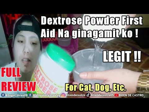 home-remedy:-benefits-of-dextrose-powder-full-review-|-bhiendecastro
