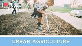 Omaha Bryan High School: Urban Agriculture Academy (HD) thumbnail