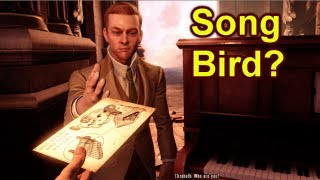 BioShock Infinite Gameplay - E18 What Is That Song Bird Thing?
