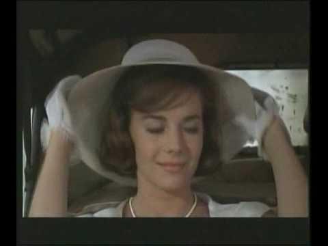 Robert Redford on Natalie Wood