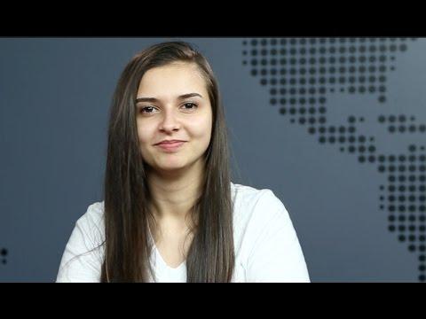 Testimony of Zoriana