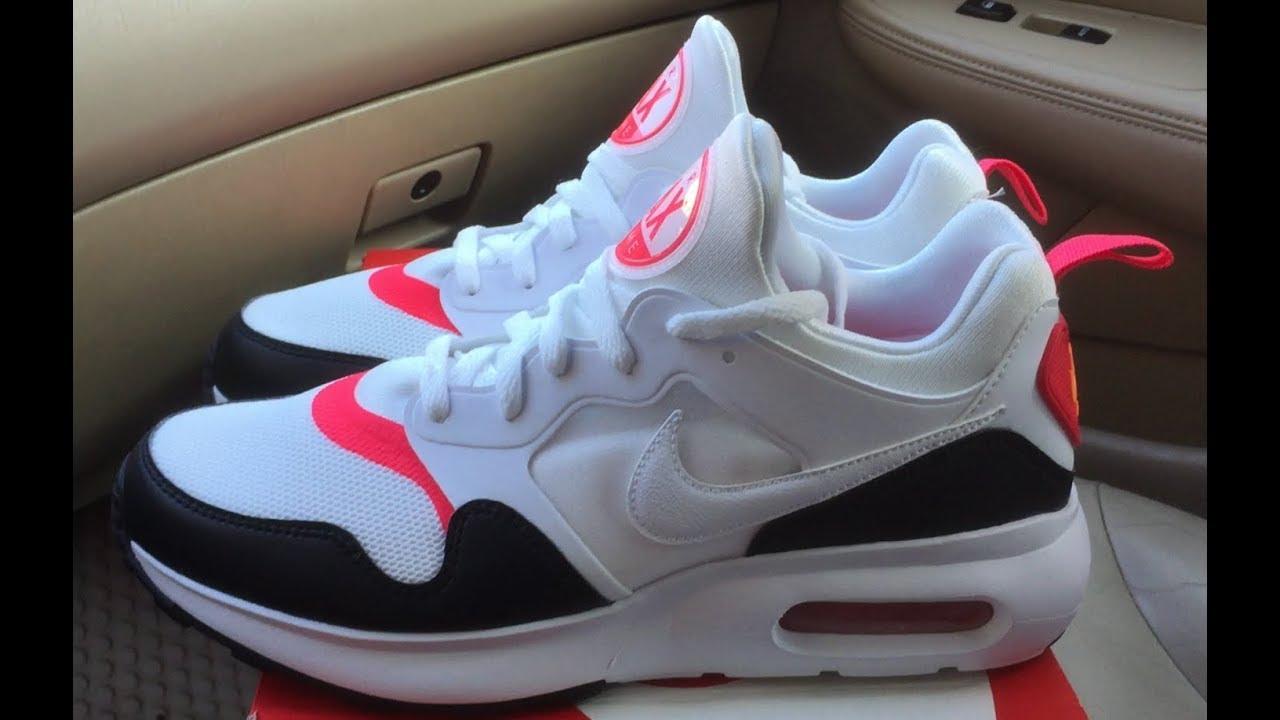 On Sale $60 Nike Air Max Prime 876068 102
