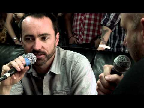 The Shins - SXSW 2012- Interview