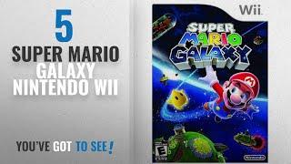 Top 10 Super Mario Galaxy Nintendo Wii [2018]: Super Mario Galaxy