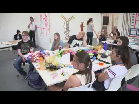 Access Monash   Learning And Making In Art Design And Architecture