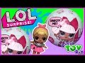L.O.L. Lil Outrageous Littles Surprise Baby Dolls Opening!! | Bin's Toy Bin